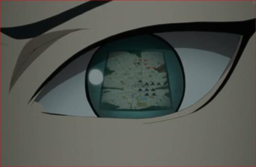 アニメBORUTO第46話、シカダイ、この配置どこかで…