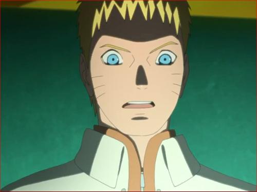 アニメBORUTO第46話、ナルト、でもなぁ、実際不満のある人は多いと思うんだ