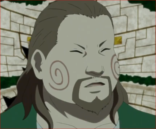 アニメBORUTO第46話、秋道チョウジ、このための布石だったって訳ね。