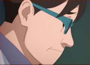 アニメBORUTO44話、科学忍具研究所、カタスケ、とは言え現実はなかなか思うようには…