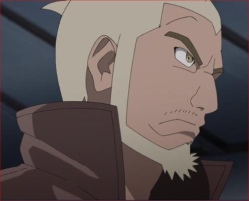 アニメBORUTO45話、ゲッコウ、お前のオヤジさんはこうも言ってたぜ!