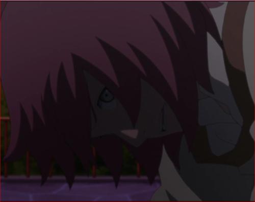 アニメBORUTO45話、リョウギ、で、どうするの?