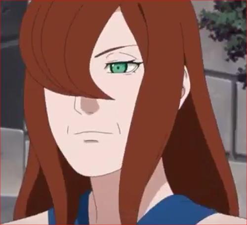 アニメBORUTO登場人物、照美メイ