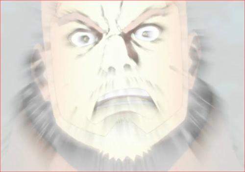 アニメBORUTO47話、ゲッコウ、しゅうりょう!