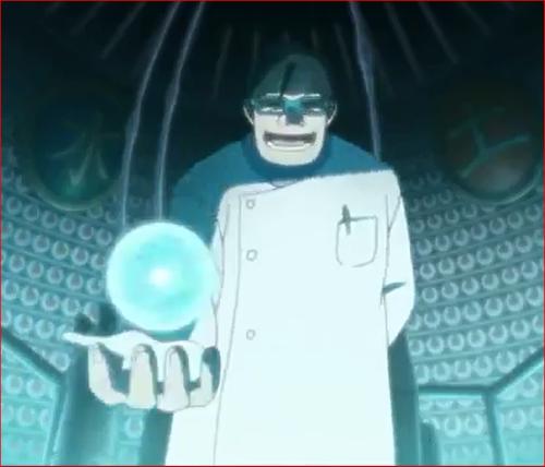 アニメBORUTO54話、そうでしょう?