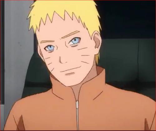 アニメBORUTO54話、どうかな?