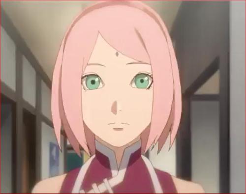 アニメBORUTO54話、どうしたの?