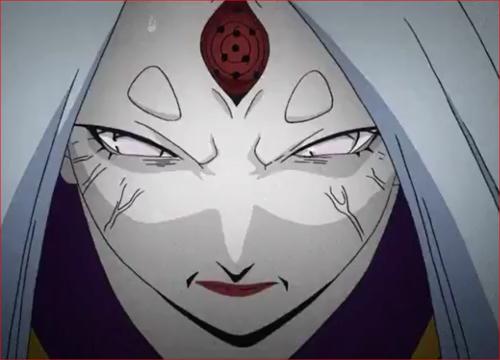 アニメBORUTO54話、カグヤの行動は、ただの支配欲によるものではなかった