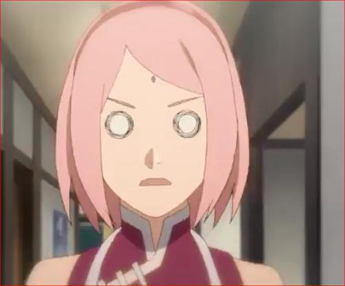 アニメBORUTO54話、サ、サ…