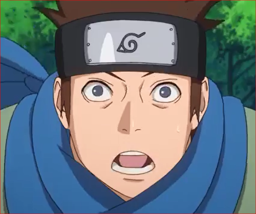 アニメBORUTO54話、嘘だろ、これっ!