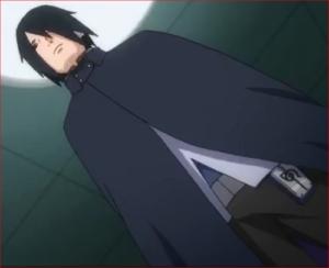 アニメBORUTO54話、時代は変わっても忍びの本質は変わらない
