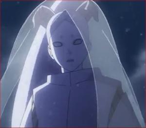 アニメBORUTO54話、貴様、何を探っているのか答えよ!