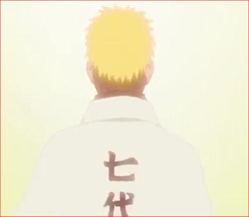 アニメBORUTO55話、己の努力で弱点を克服して火影になった