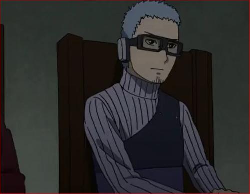 アニメBORUTO58話、チャクラを流し込みことで触媒になるガムですか?