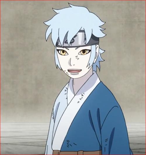 アニメBORUTO60話、これ以上戦うと親に迷惑が…