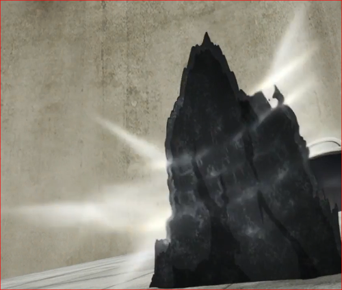 アニメBORUTO60話、カマイタチを防御した流れでミツキを捕縛