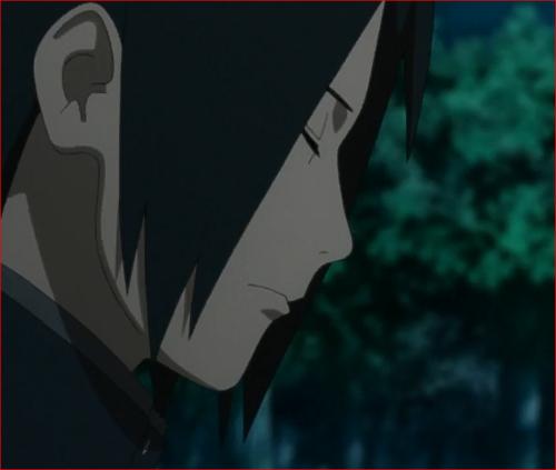 アニメBORUTO60話、もちろん痛い目を見た