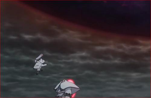 アニメBORUTO62話、これで終わりだ!