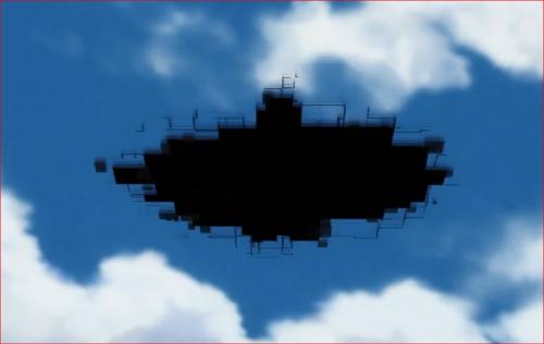 アニメBORUTO62話、そろそろお暇…