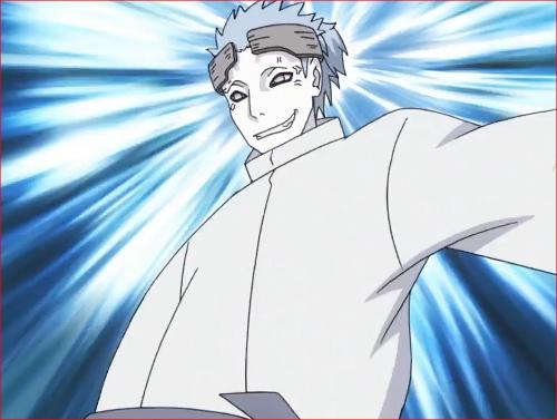 アニメBORUTO62話、では、止めと行きましょう