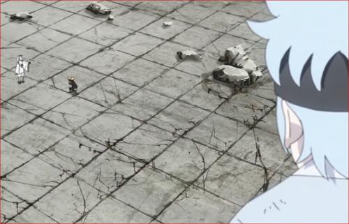 アニメBORUTO62話、モモシキと対峙するボルトを見つけたミツキは…