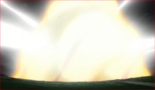 アニメBORUTO62話、強い閃光が!
