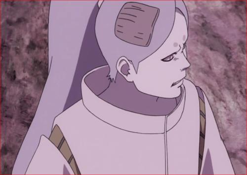 アニメBORUTO64話、手詰まり感いっぱいのモモシキ