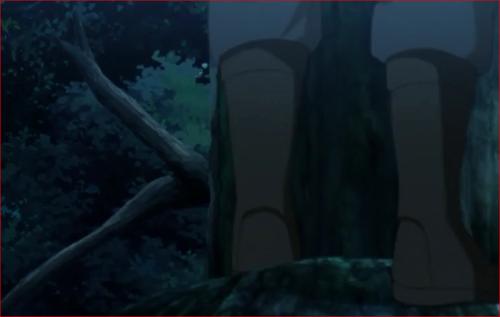 アニメBORUTO66話、仙術を使うところだった?