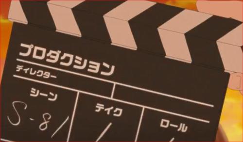 アニメBORUTO68話、テイク2開始