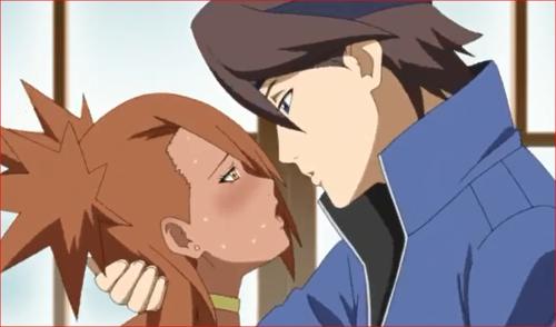 アニメBORUTO68話、ヤバい、心臓破裂する