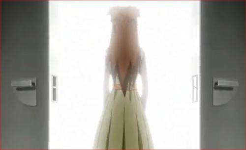 アニメBORUTO68話、撮影現場に入るチョウチョウ