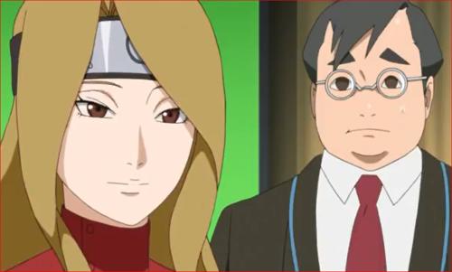 アニメBORUTO68話、番組の卒業はいい機会だと思ってる