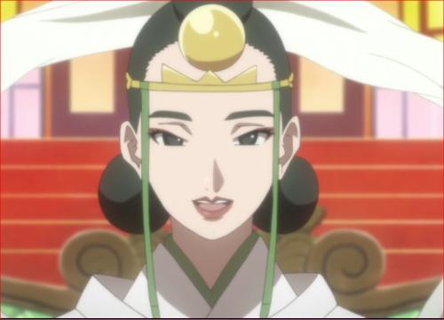 BORUTO登場人物、田心姫