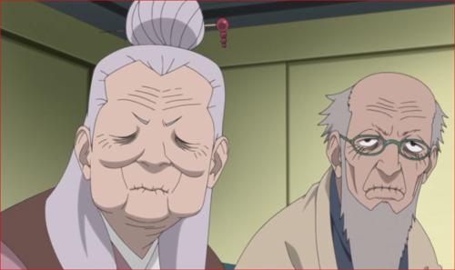 アニメBORUTO第73話、だとしても、事前に相談すべきであろう