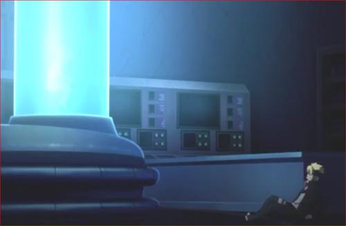 アニメBORUTO第73話、試験官の中を見た衝撃で腰を抜かすボルト