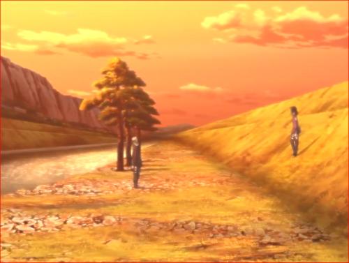 アニメBORUTO72話、ミツキには、ワタシたちの知らない部分がいっぱいある