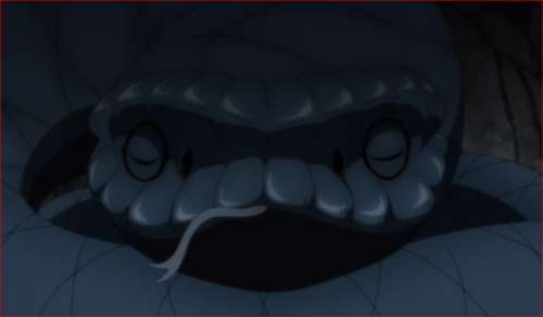 アニメBORUTO76話、サスケ様に知られたら…