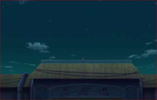 BORUTO78話、阿吽の門に立つ木ノ葉丸