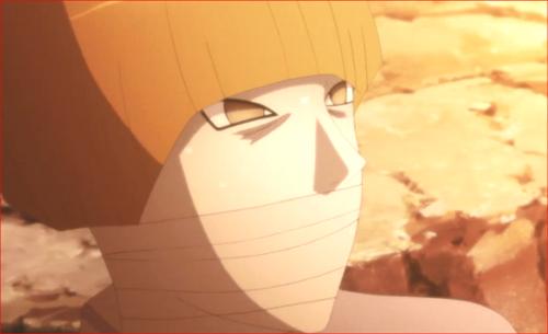 アニメBORUTO第80話、もしボクが死んだら、キミは泣くかい?