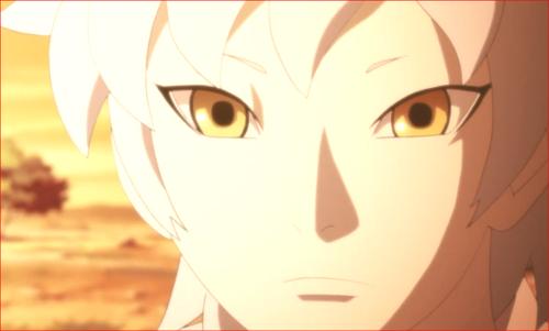 アニメBORUTO第80話、ボルトは、ボクにとっての太陽、だったんだ