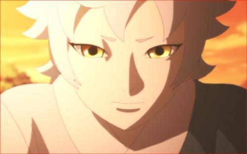アニメBORUTO第80話、ミツキは何を思う
