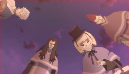 アニメBORUTO第80話、彼は僕らと同じさ…