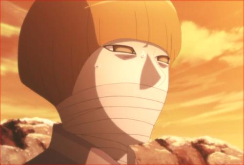 アニメBORUTO第80話、蛇を残したのは何のため?
