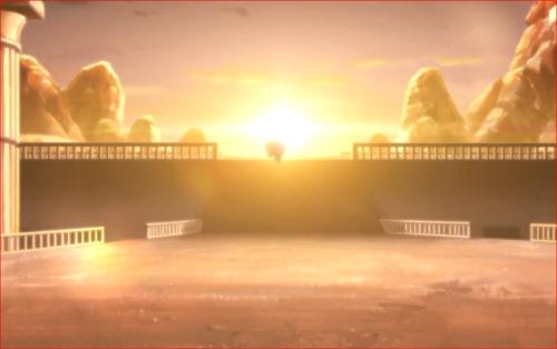アニメBORUTO82話、ダメだと言い切り、場所を移動するオオノキ