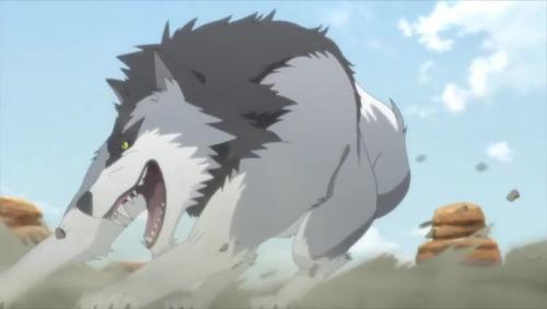 Boruto 85_オオカミ退散だ!