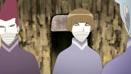 boruto84.キララの部屋を訪れたセキエイとカコウ