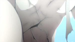 boruto_87.体全体に亀裂が入り死亡するカコウ
