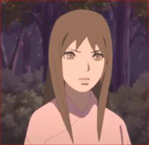 アニメBORUTO登場人物、たまき