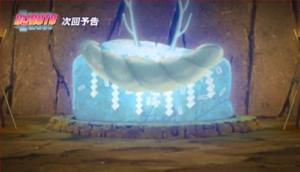 アニメBORUTO119話、アイキャッチ