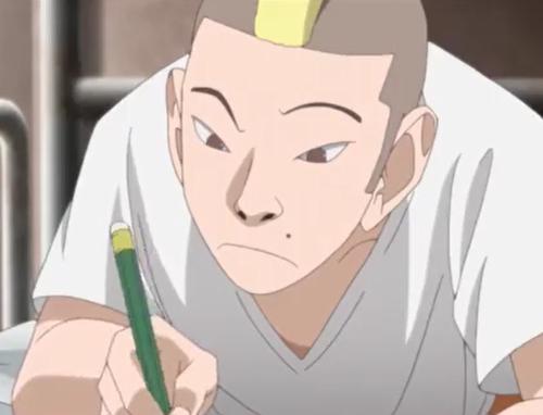 アニメBORUTO登場人物、カマタ